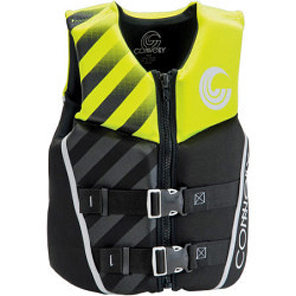 Connelly Teen Hinge Neo Vest