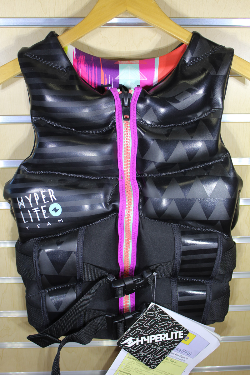 18 Hyperlite Ladies Team Vest