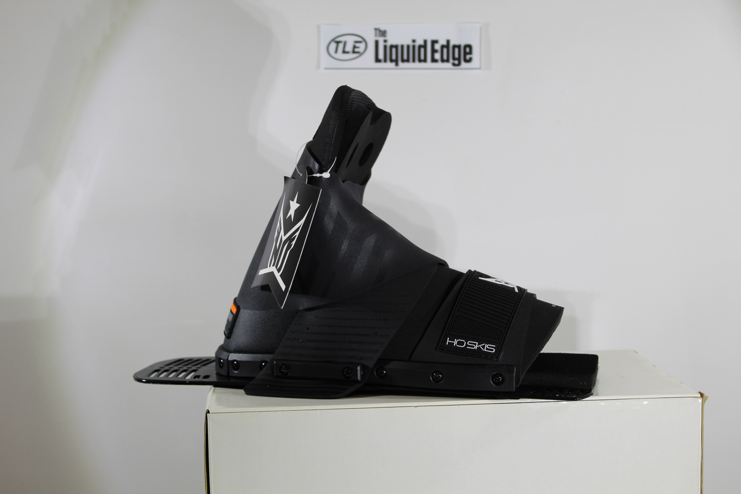 2019 HO Animal Rear Boot