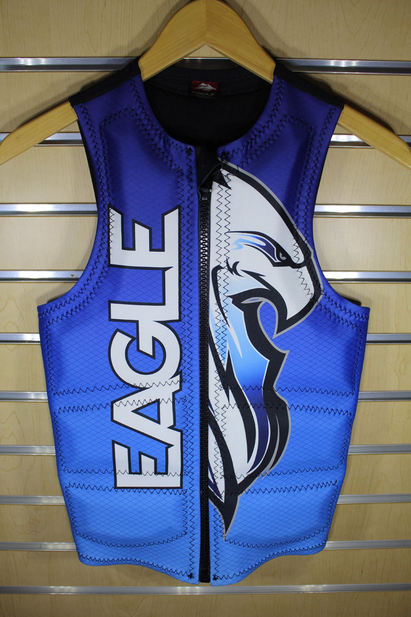Eagle - Bird of Prey - Impact Jacket