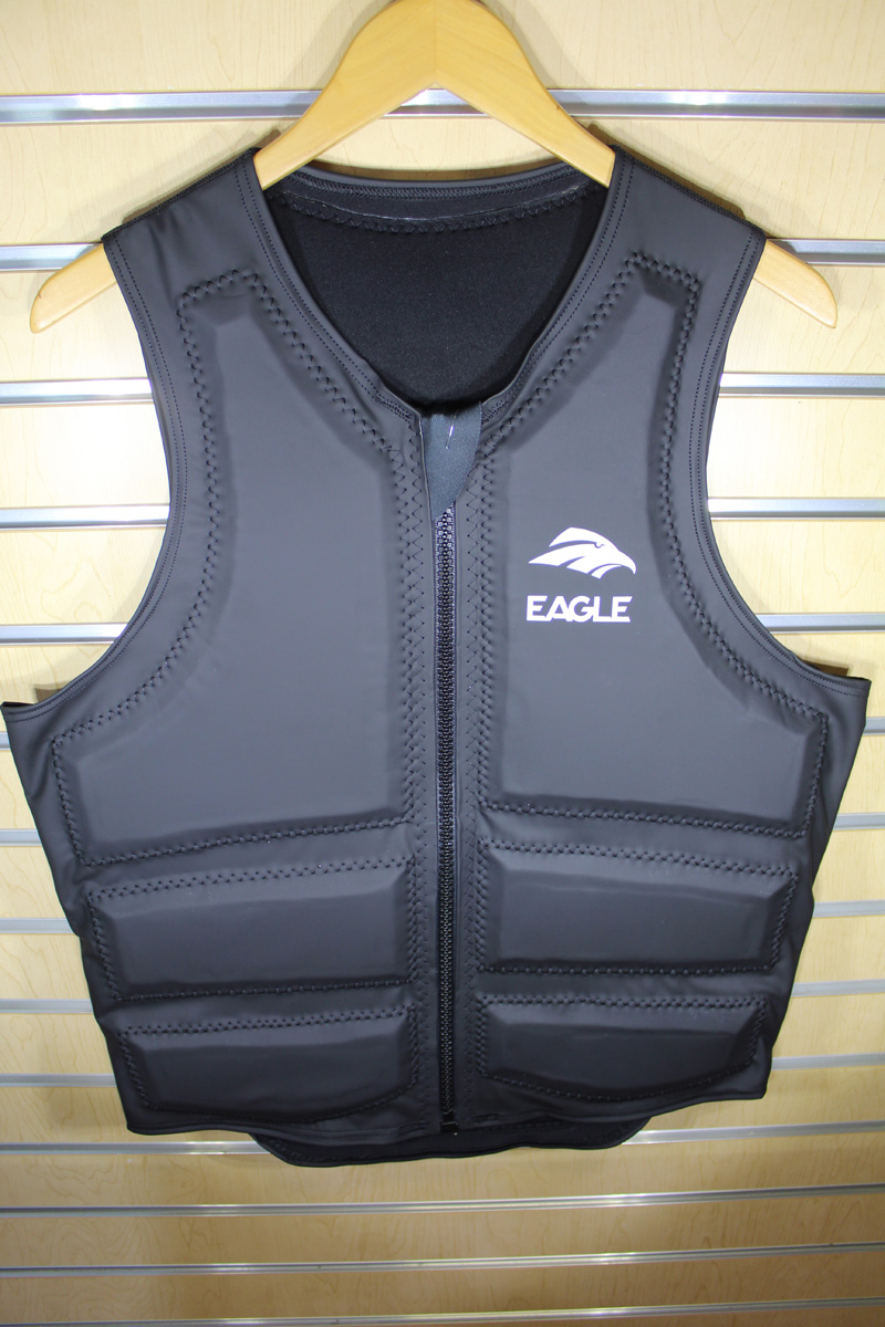 Eagle Ultralight Impact Vest