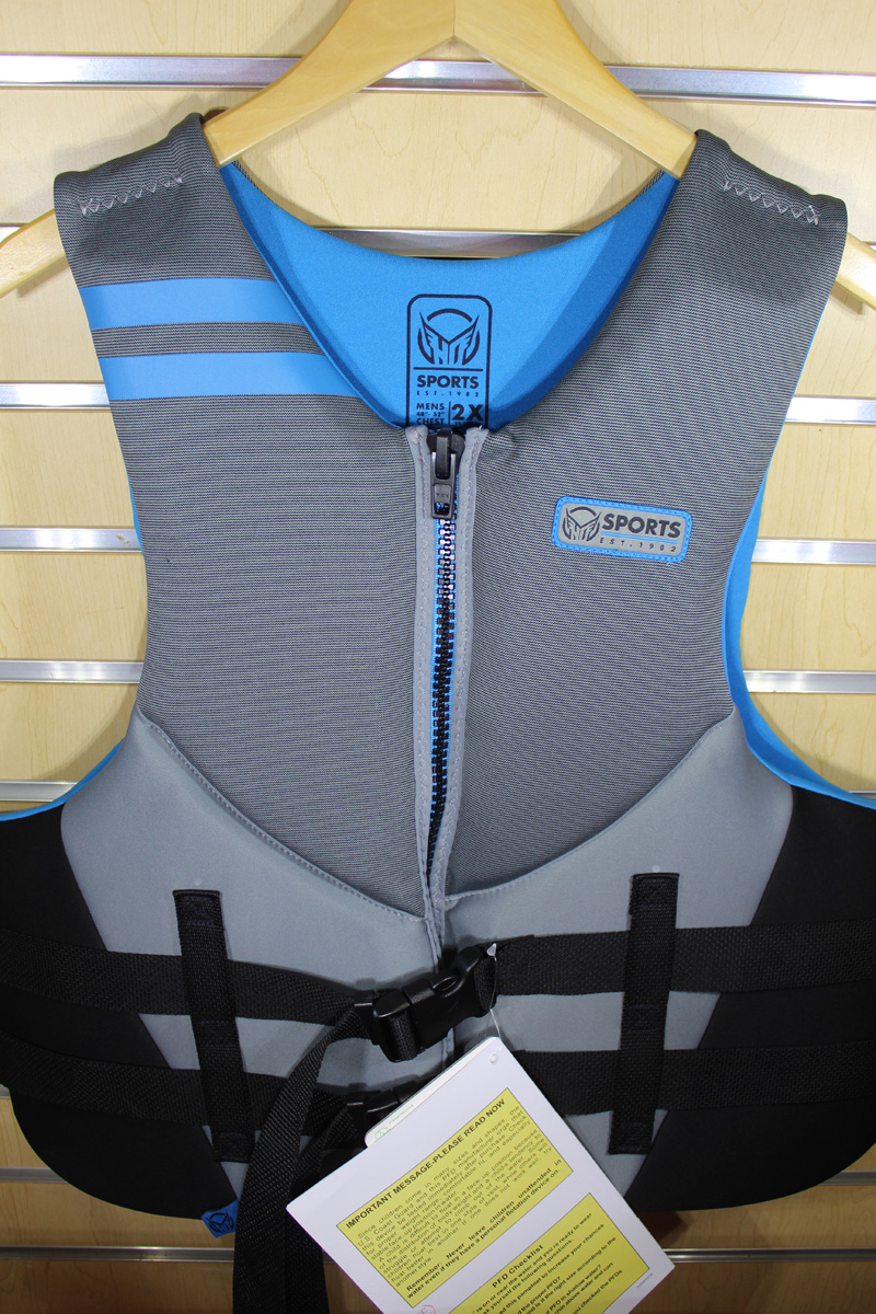 19 HO Pursuit Vest