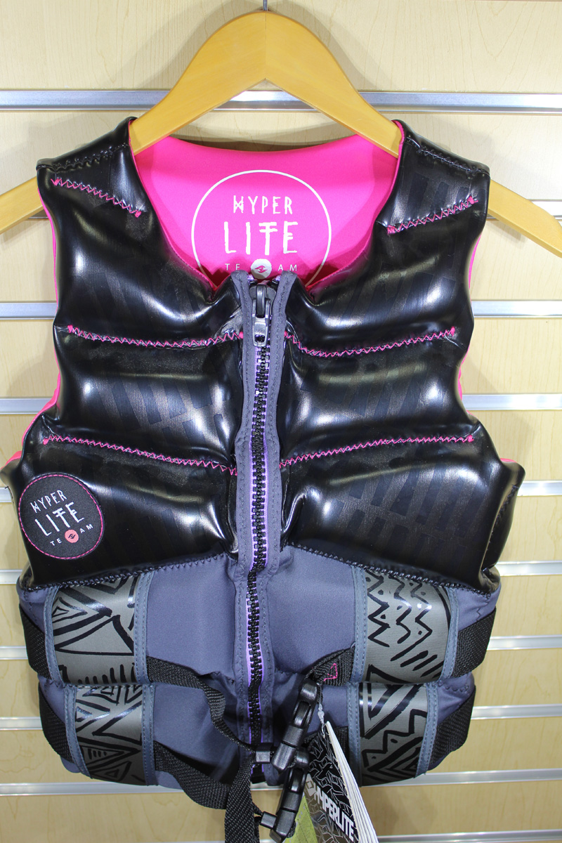 17 Hyperlite Ladies Team Vest
