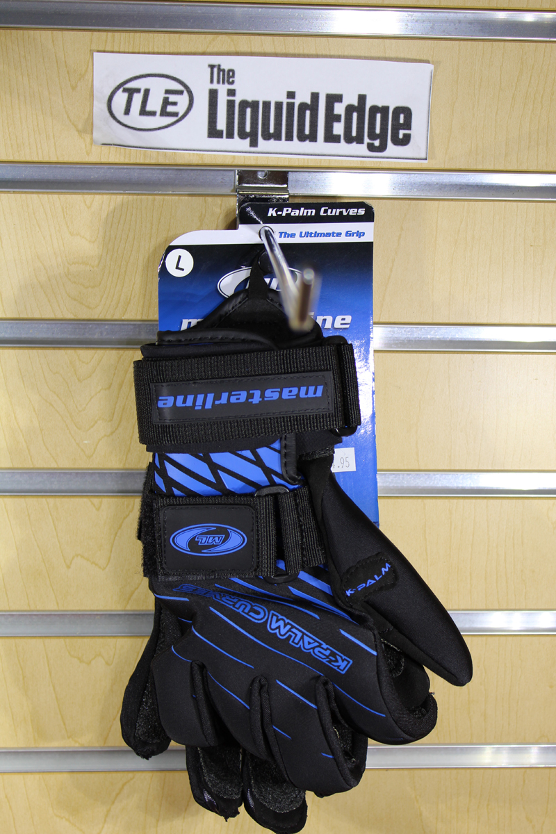 Masterline K-Palm Gloves