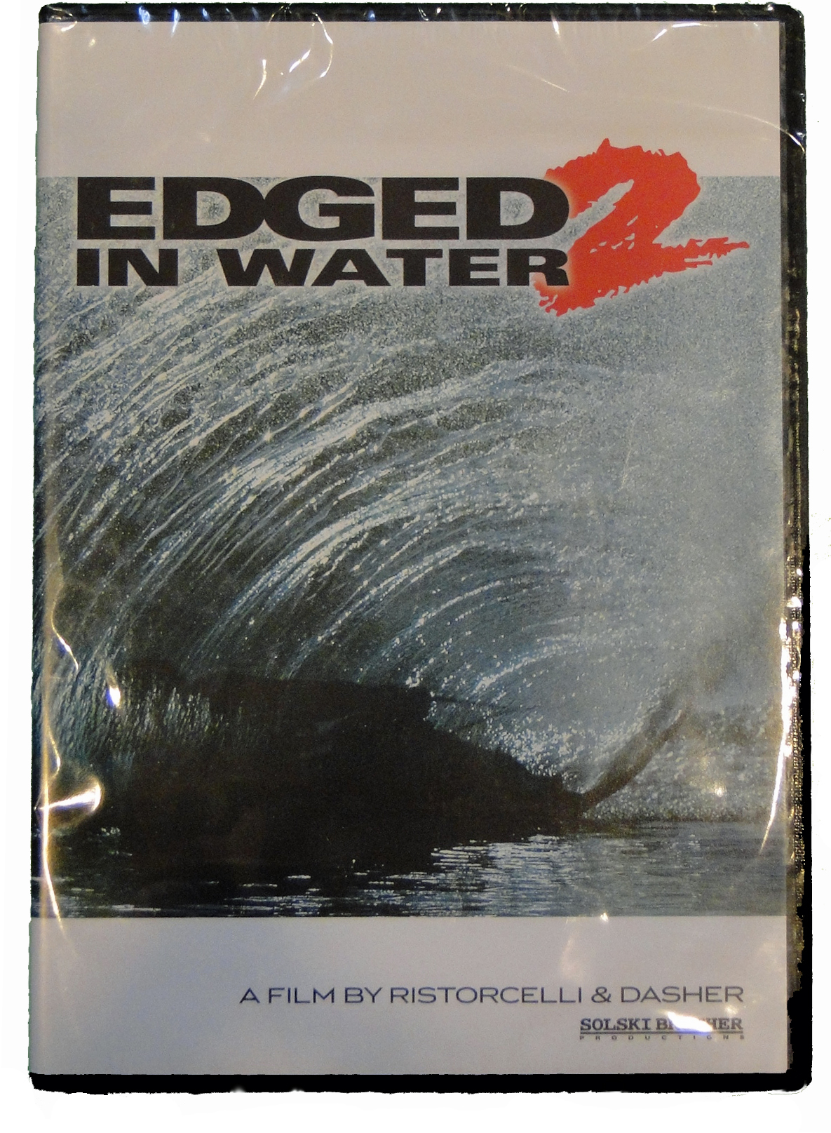 Edge in Water 2