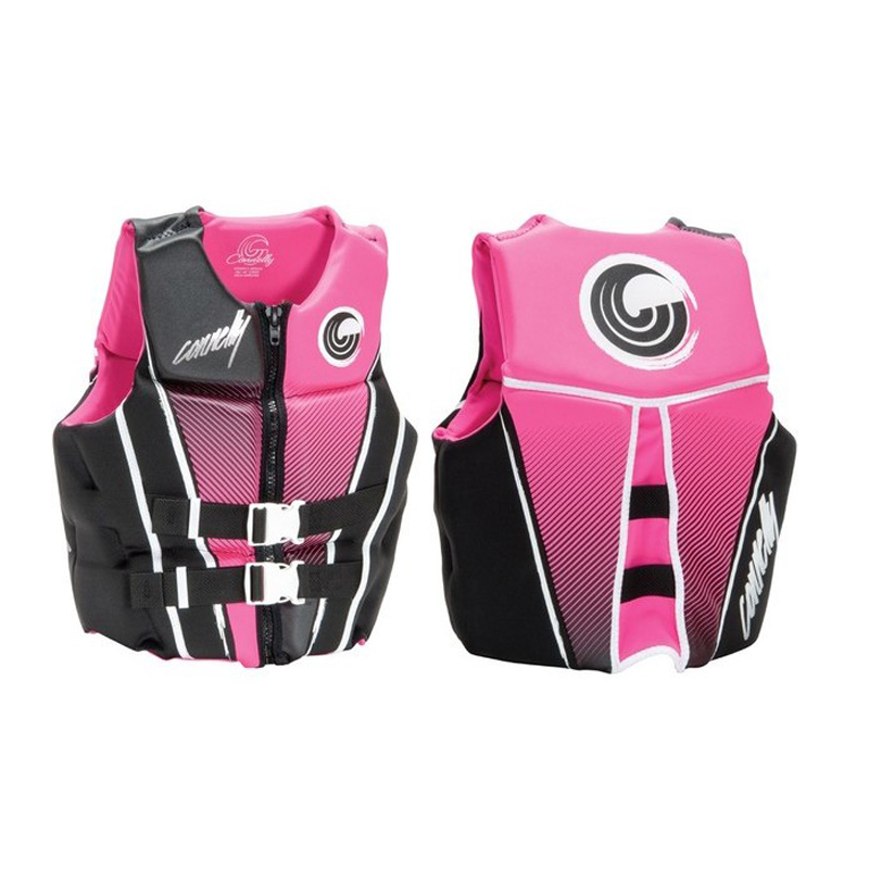 Connelly Classic Womens Vest (Connelly Vest Size: X-Small)